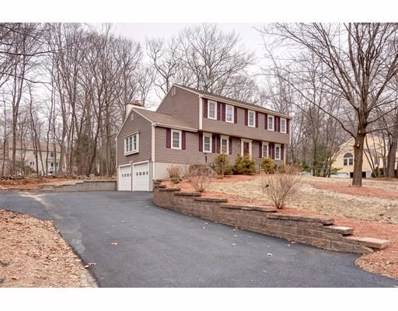 40 Acorn Rd, Northbridge, MA 01588 - #: 72424941
