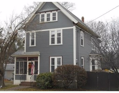545 Beacon Street, Lowell, MA 01850 - #: 72424946
