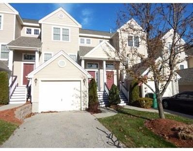 47 Edward Drive UNIT 45-04, Grafton, MA 01536 - #: 72424959