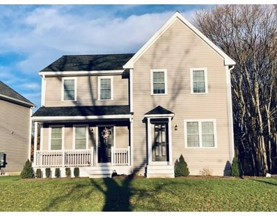 248 Center St UNIT 1, Bridgewater, MA 02324 - #: 72424969