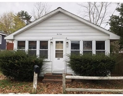 13 Shore Ave, Wareham, MA 02571 - #: 72424987