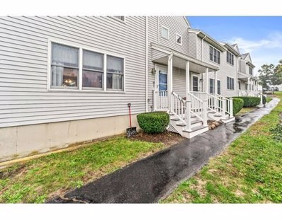 20 Westford St UNIT C, Quincy, MA 02169 - #: 72424999