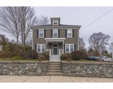 453 Elliott Street, Beverly, MA 01915 - #: 72425005