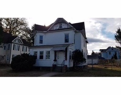 5 Washington Ave, Holyoke, MA 01040 - #: 72425011