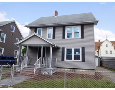 75 Malden Street, Springfield, MA 01108 - #: 72425015