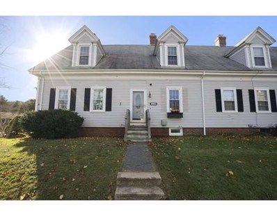 56 Spooner St UNIT 56, Plymouth, MA 02360 - #: 72425016