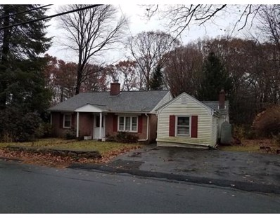 513 Maple Street, Franklin, MA 02038 - #: 72425022