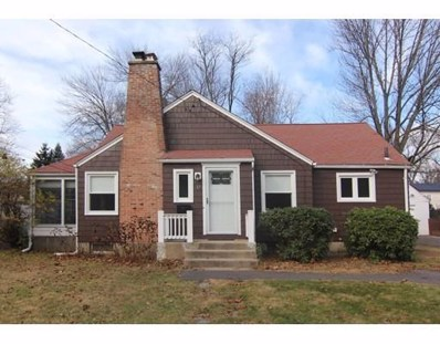 17 Colonial Avenue, Agawam, MA 01001 - #: 72425025