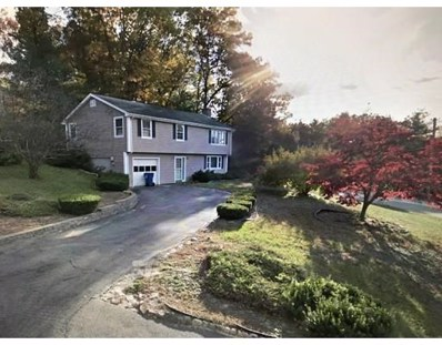 190 Fox Hill Rd, Burlington, MA 01803 - #: 72425033