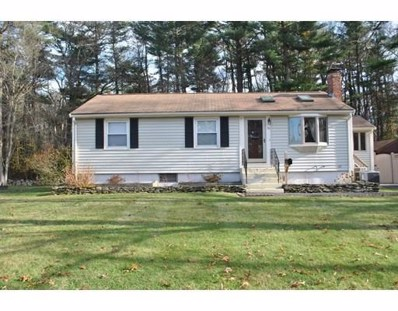 88 Woodlawn Circle, Whitman, MA 02382 - #: 72425040