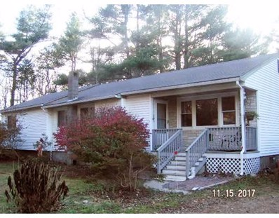 205 South, East Bridgewater, MA 02333 - #: 72425096