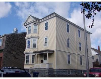 545 Rivet St., New Bedford, MA 02740 - #: 72425118