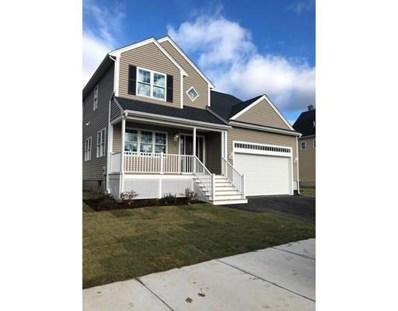 51 Leach Avenue, Brockton, MA 02301 - #: 72425129