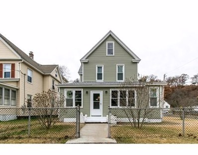 13 Grant St, Holyoke, MA 01040 - #: 72425135