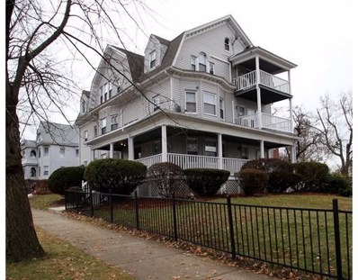 18 Forest Park Ave, Springfield, MA 01108 - #: 72425149