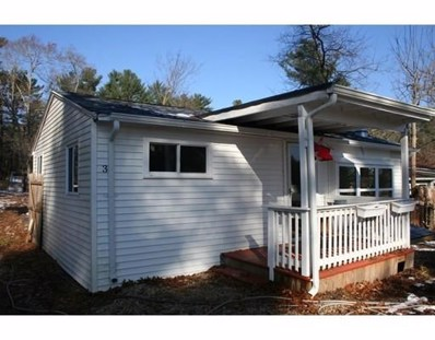 3 Ledge Street, Lakeville, MA 02347 - #: 72425169