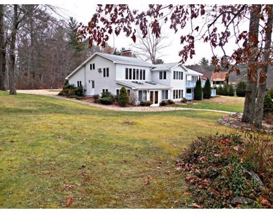33 Shoreline Dr, West Brookfield, MA 01585 - #: 72425215