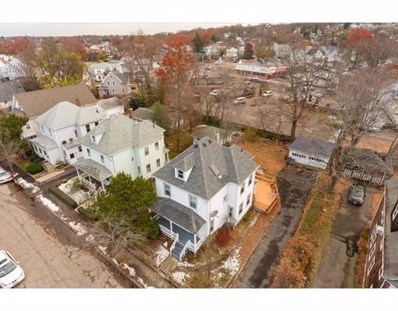 72 Federal Avenue, Quincy, MA 02169 - #: 72425221