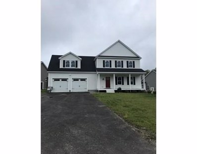 14 Field Lane, Littleton, MA 01460 - #: 72425223