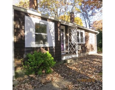 45 Water Street, Berkley, MA 02779 - #: 72425236