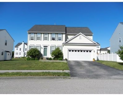 5 Hibiscus Dr, Worcester, MA 01605 - #: 72425250