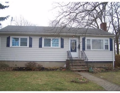 15 Martha Terrace, Peabody, MA 01960 - #: 72425276