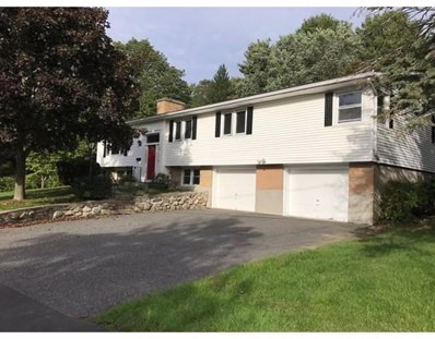 9 Ingleside Road, Natick, MA 01760 - #: 72425288