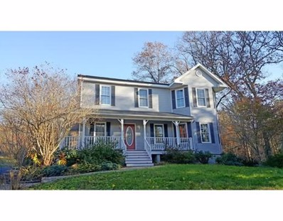 41 Howe Rd, Spencer, MA 01562 - #: 72425289