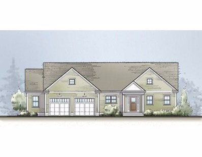 57 Moniqe Drive - Lot 1, Bellingham, MA 02019 - #: 72425317
