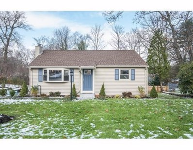 52 Great Woods Rd, Saugus, MA 01906 - #: 72425323