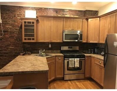 115 O Street UNIT 1, Boston, MA 02127 - #: 72425340