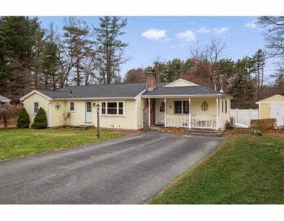 12 Vernon Road, Medway, MA 02053 - #: 72425343