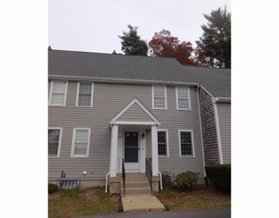 627 Twin Lakes Drive UNIT 627, Halifax, MA 02338 - #: 72425371