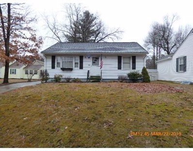 93 Cooley St, Springfield, MA 01128 - #: 72425398