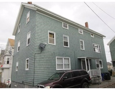 516 4TH St, Fall River, MA 02721 - #: 72425421