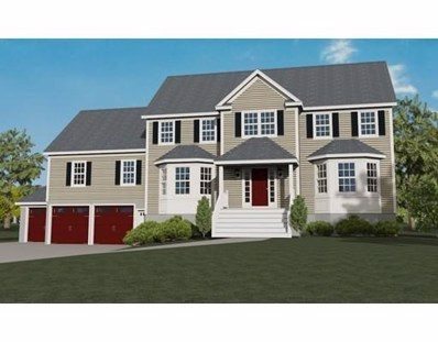 6 Haven Terrace, Burlington, MA 01803 - #: 72425433