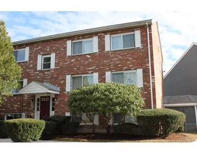 9-A Mayberry Dr UNIT 6, Westborough, MA 01581 - #: 72425454