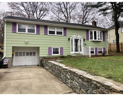 5 Carrier Ave., Attleboro, MA 02703 - #: 72425458