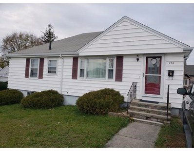 276 Goodwin St, Fall River, MA 02724 - #: 72425472