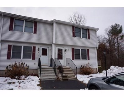 101 Donohue Road UNIT 19, Dracut, MA 01826 - #: 72425505