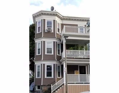 42 Cameron St, Boston, MA 02125 - #: 72425514