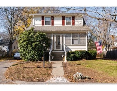 15 Reed Ave, Weymouth, MA 02190 - #: 72425554