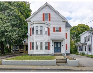 7 5TH Ave, Webster, MA 01570 - #: 72425579