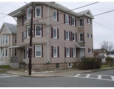 304 Maxfield, New Bedford, MA 02740 - #: 72425582