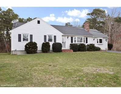 160 Captain Small Rd, Yarmouth, MA 02664 - #: 72425585