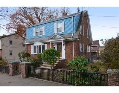 20 Rosemont, Boston, MA 02136 - #: 72425593