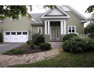 11 Aberdeen UNIT 11, Plymouth, MA 02360 - #: 72425597