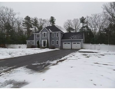 20 Olde Carriage Ln, Douglas, MA 01516 - #: 72425604