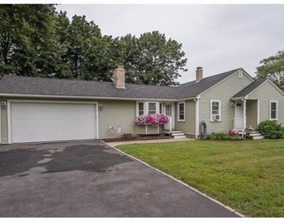 380 Warren Ave, Seekonk, MA 02771 - #: 72425615