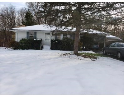 44 Amherst St, West Springfield, MA 01089 - #: 72425627